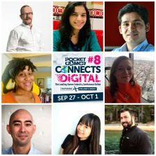 Hear industry giants like Ubisoft, EA, Admix, AppsFlyer discuss the hot topics at PCC Digital #8