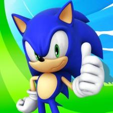 Sonic Dash surpasses 500 million downloads