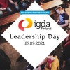 Tune in for the Leadership Day by IGDA Finland at PGC Digital #8