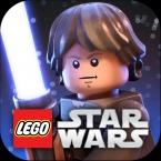 Lego Star Wars Battles logo