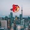 Rovio opens new studio in Canada